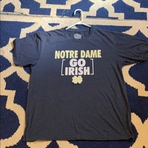 Other - Notre Dame t-shirt